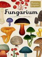 Fungarium - wiek 7+