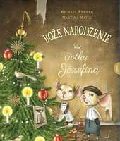 Boże Narodzenie z ciotką Józefiną - wiek 4+
