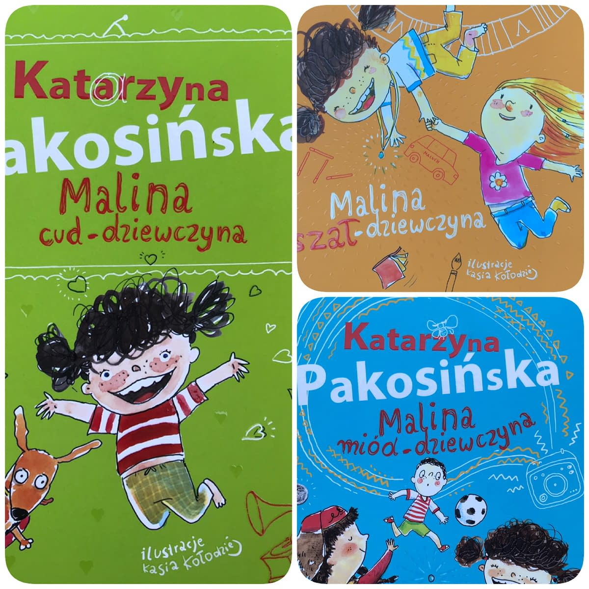Malina Kofifi