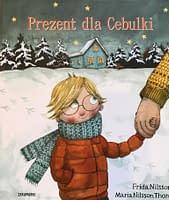 Prezent dla Cebulki - wiek 6+