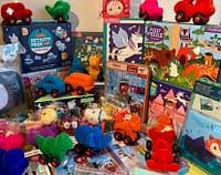 Mamy kolejne ukochane Wasze zabawki w naszym sklepie