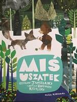 Miś Uszatek - wiek 3+