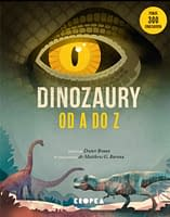 Dinozaury od A do Z - wiek 9+