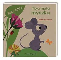 Moja mała myszka - wiek 2+