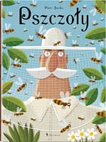 Pszczoły - wiek 6+