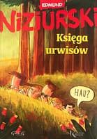 Księga urwisów - wiek 8+