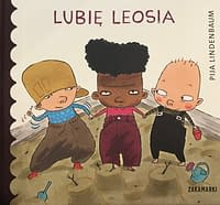 Lubię Leosia - wiek 2+