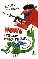 Nowe przygody Marka Piegusa - wiek 8+