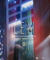 Bajki robotów – wiek 9+