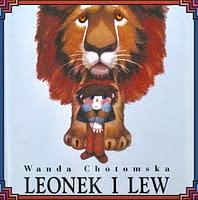 Leon i lew – wiek 4+