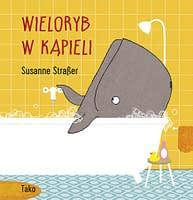 Wieloryb w kąpieli - wiek 1+