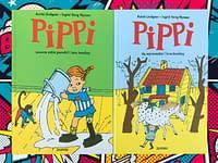 Pippi zawsze sobie poradzi. Pippi się wprowadza – wiek 4+