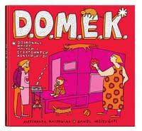 D.O.M.E.K - wiek 5+