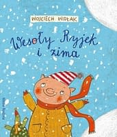 Wesoły Ryjek i zima - wiek 3+