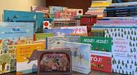 Wielka dostawa książek