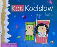 Kot Kocisław i jego ludzie – wiek 4+