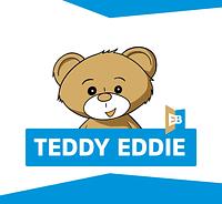 Teddy Eddie - 4/5/6 lat