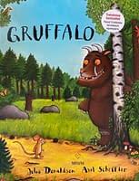 Gruffalo - wiek 3+