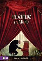 Niedźwiedź i pianino - wiek 3+