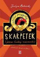 Nowe przygody Skarpetek (jeszcze bardziej niesamowite) - wiek 4+