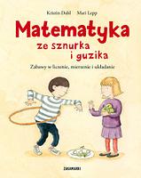 Matematyka ze sznurka i guzika – wiek 4+