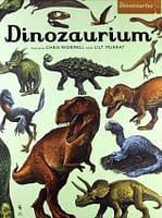 Dinozaurium - wiek 7+